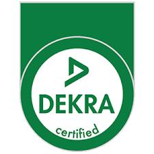 Dekra sertifisering