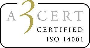 Miljø ISO14001