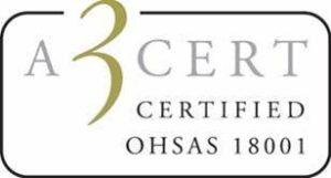 Arbeidsmiljø OHSAS18001